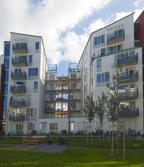 hyra lägenhet rinkeby